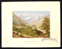 Craigieburn Valley